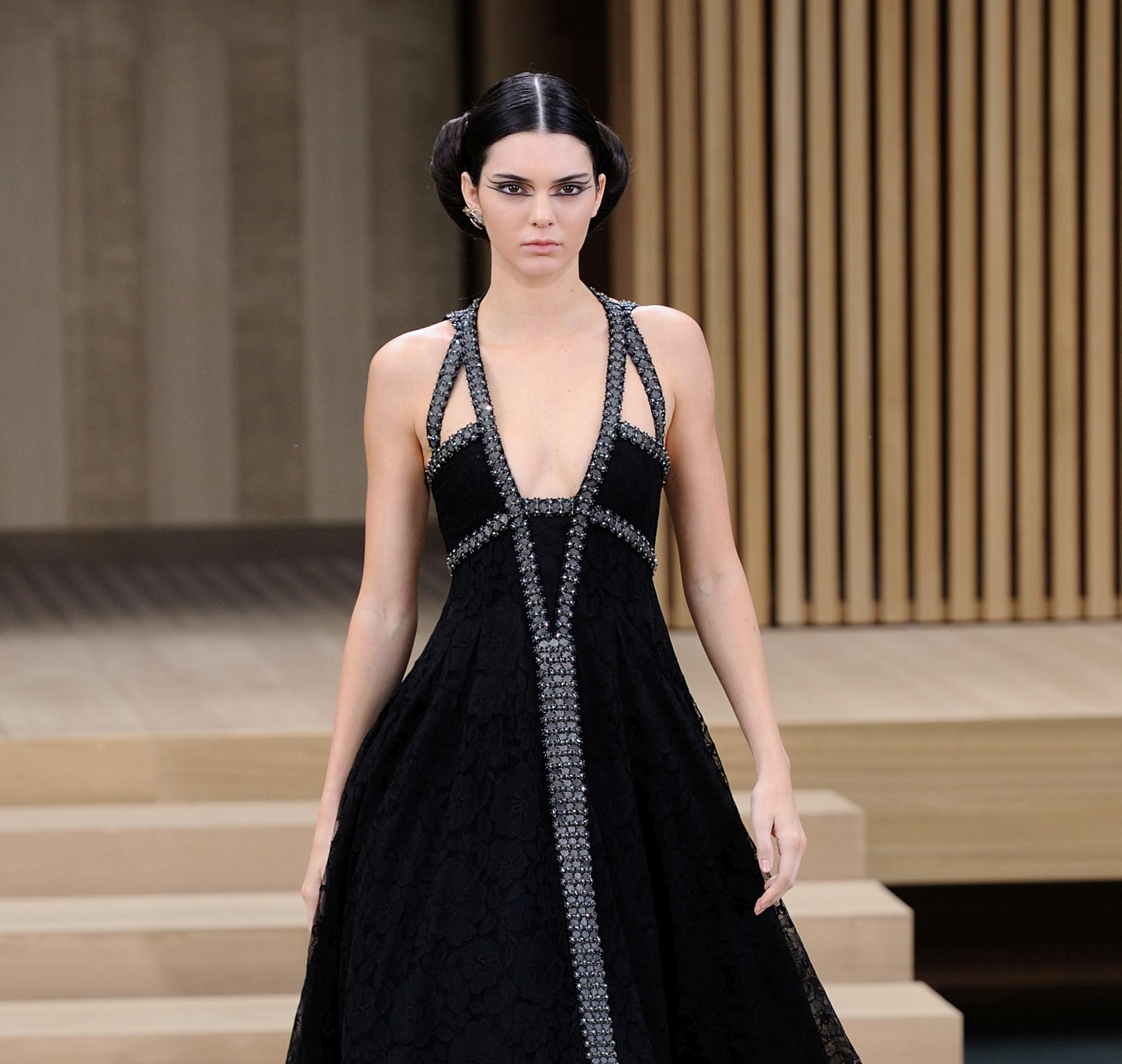 Chanel Couture. Ecologie & high fashion.