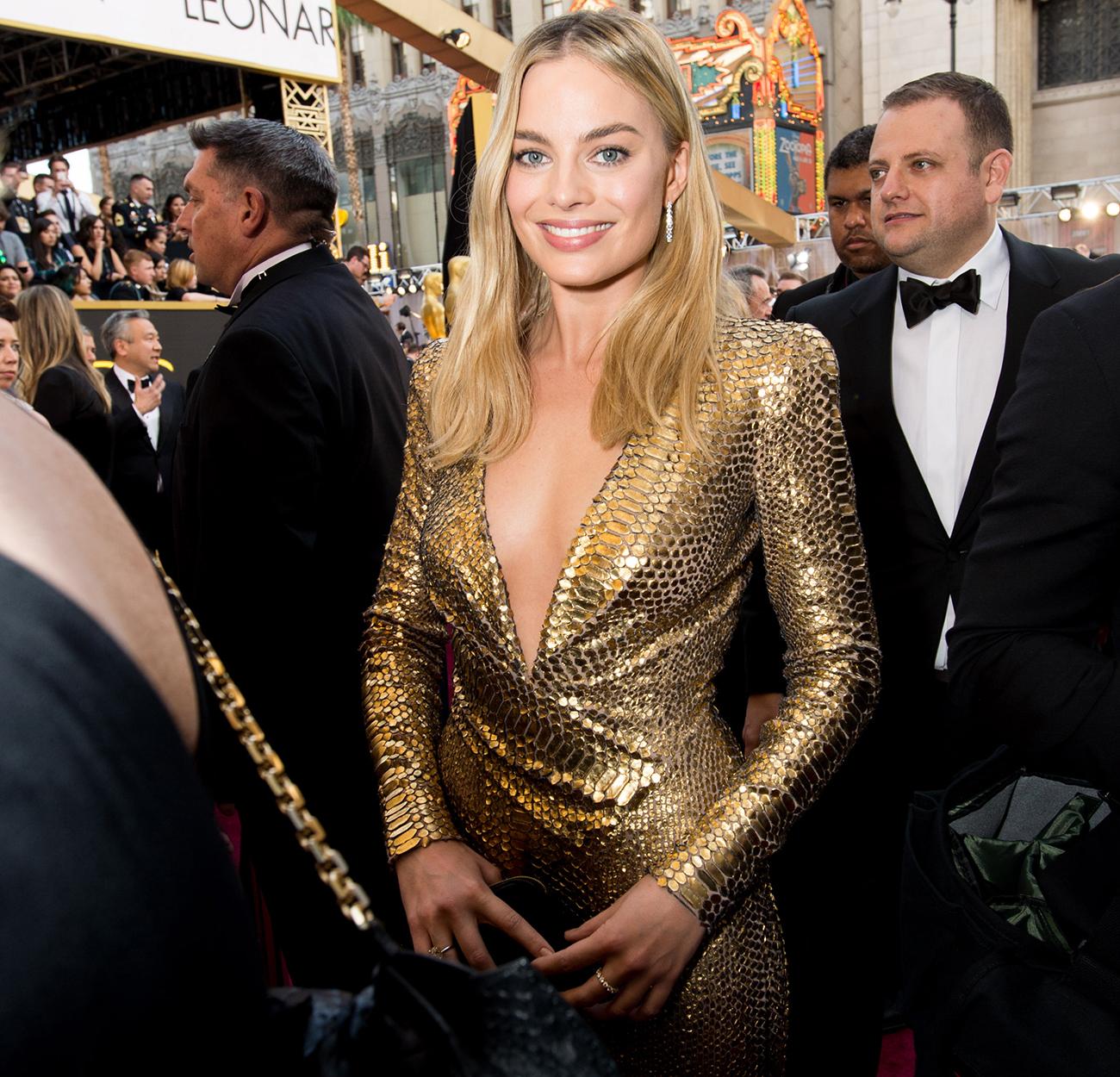Oscar 2016. Beauty Looks.