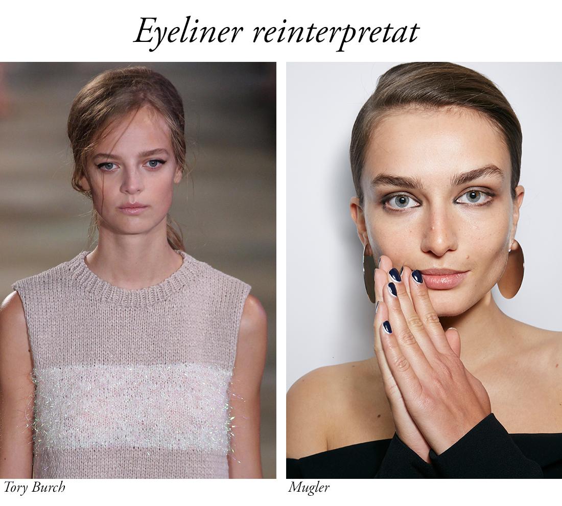 tendinte make-up eyeliner