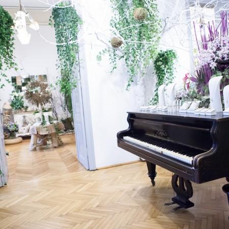 Pandora Garden Party