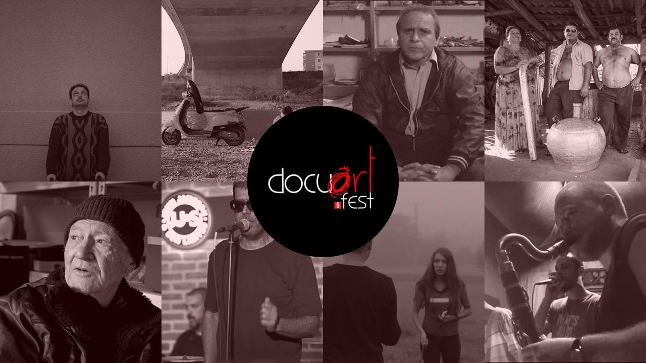 Docuart Fest 2016