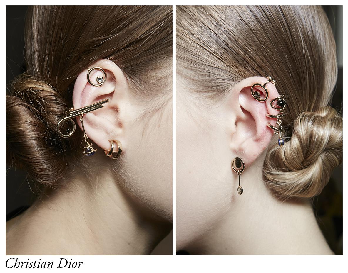 cum sa ti accesorizezi tinuta_ce bijuterii se poarta in sezonul toamna iarna 2016 2017_cuff earrings