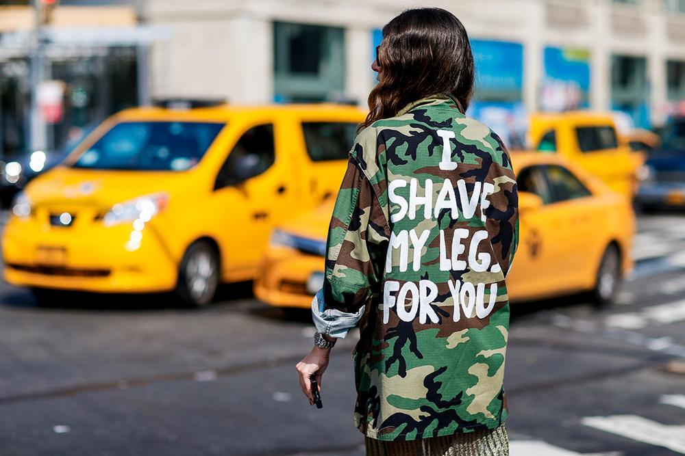 Street Style - NYC