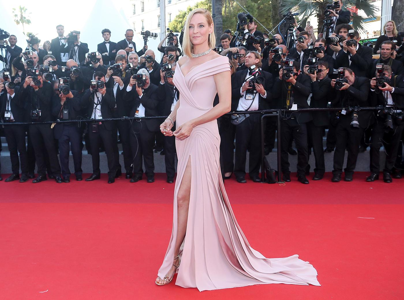 Deschiderea Festivalului de la Cannes 2017