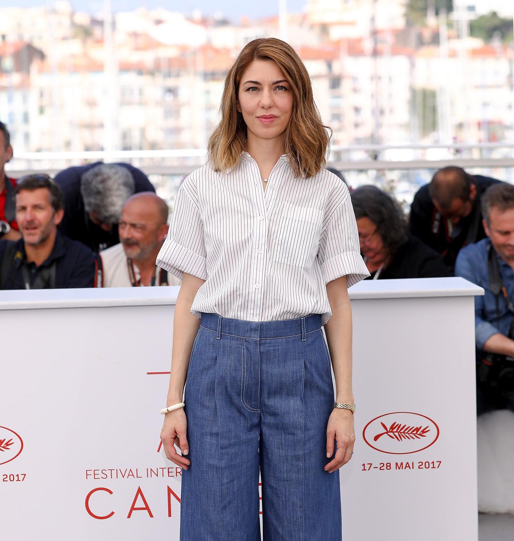 Sofia Coppola, premiata la Cannes
