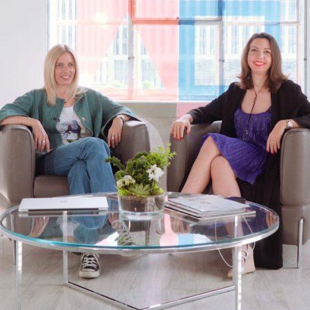 Noemi Meilman & Diana Cosmin