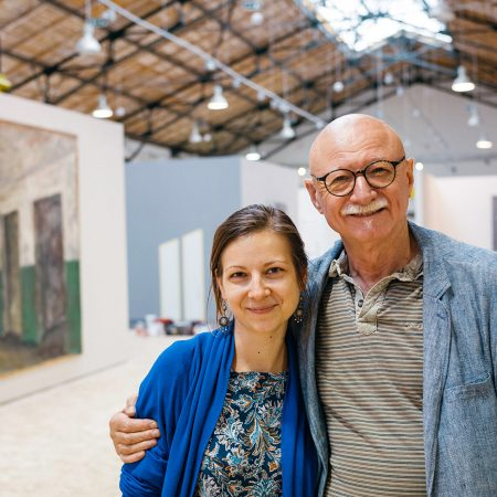 Diana Marincu & Ami Barak. Despre Art Encounters 2017.