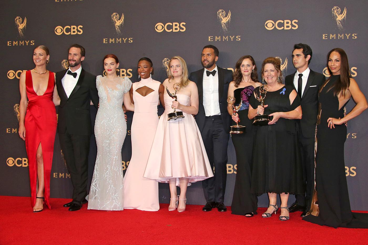 Premiile Emmy 2017. Lista castigatorilor.
