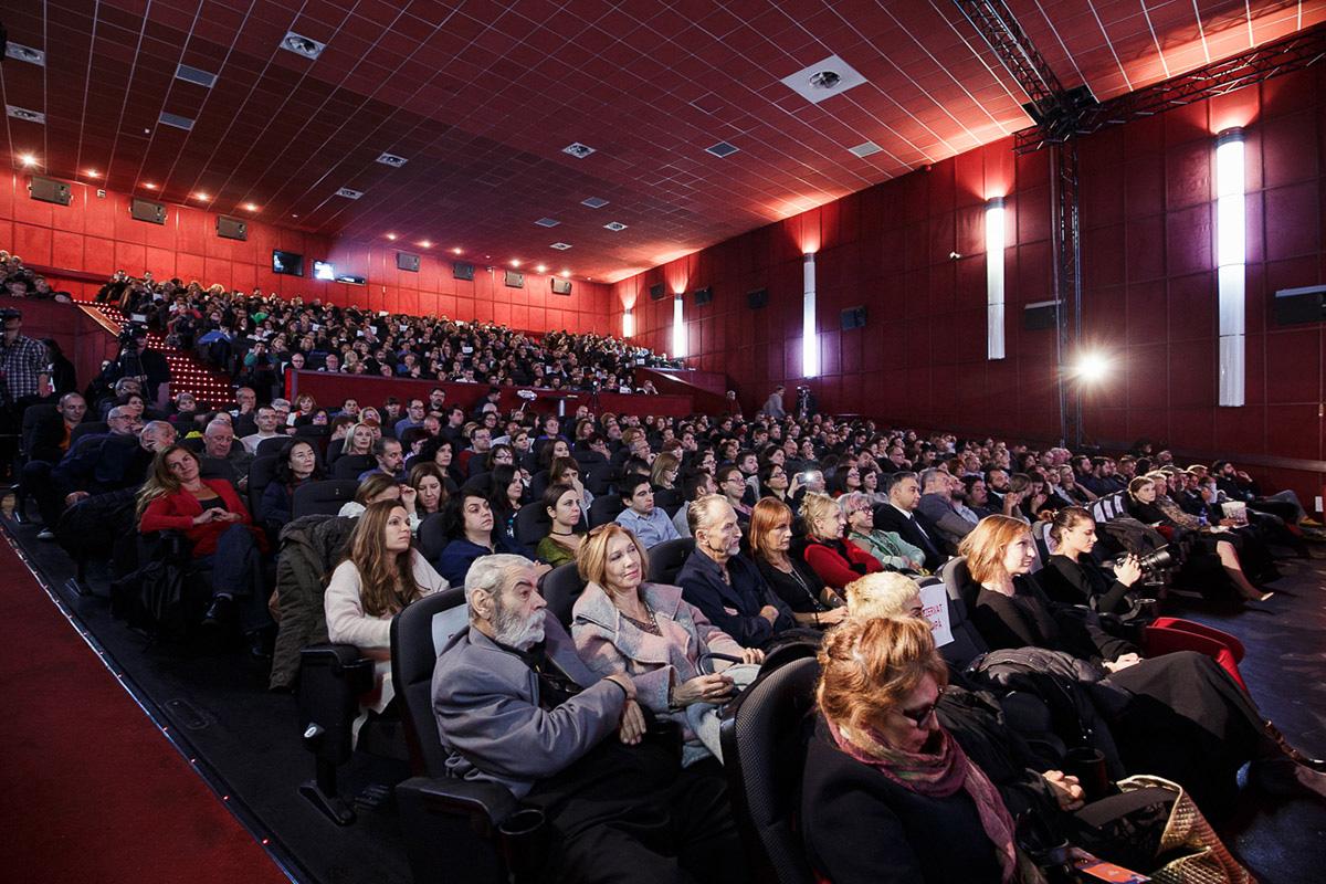 Les Films de Cannes a Bucarest 8