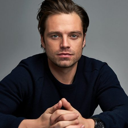 Actorul Sebastian Stan vine la Bucuresti
