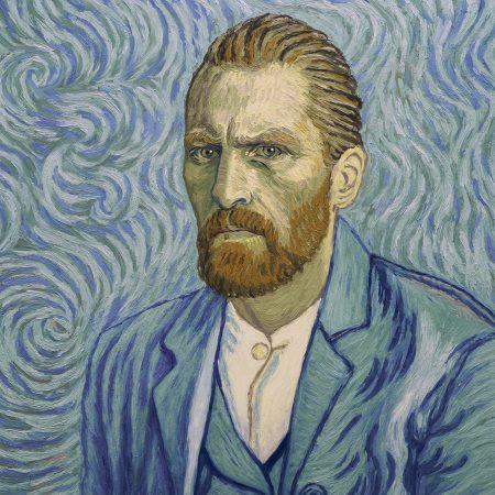 Cu drag, Van Gogh. Din 12 aprilie, in cinematografe.