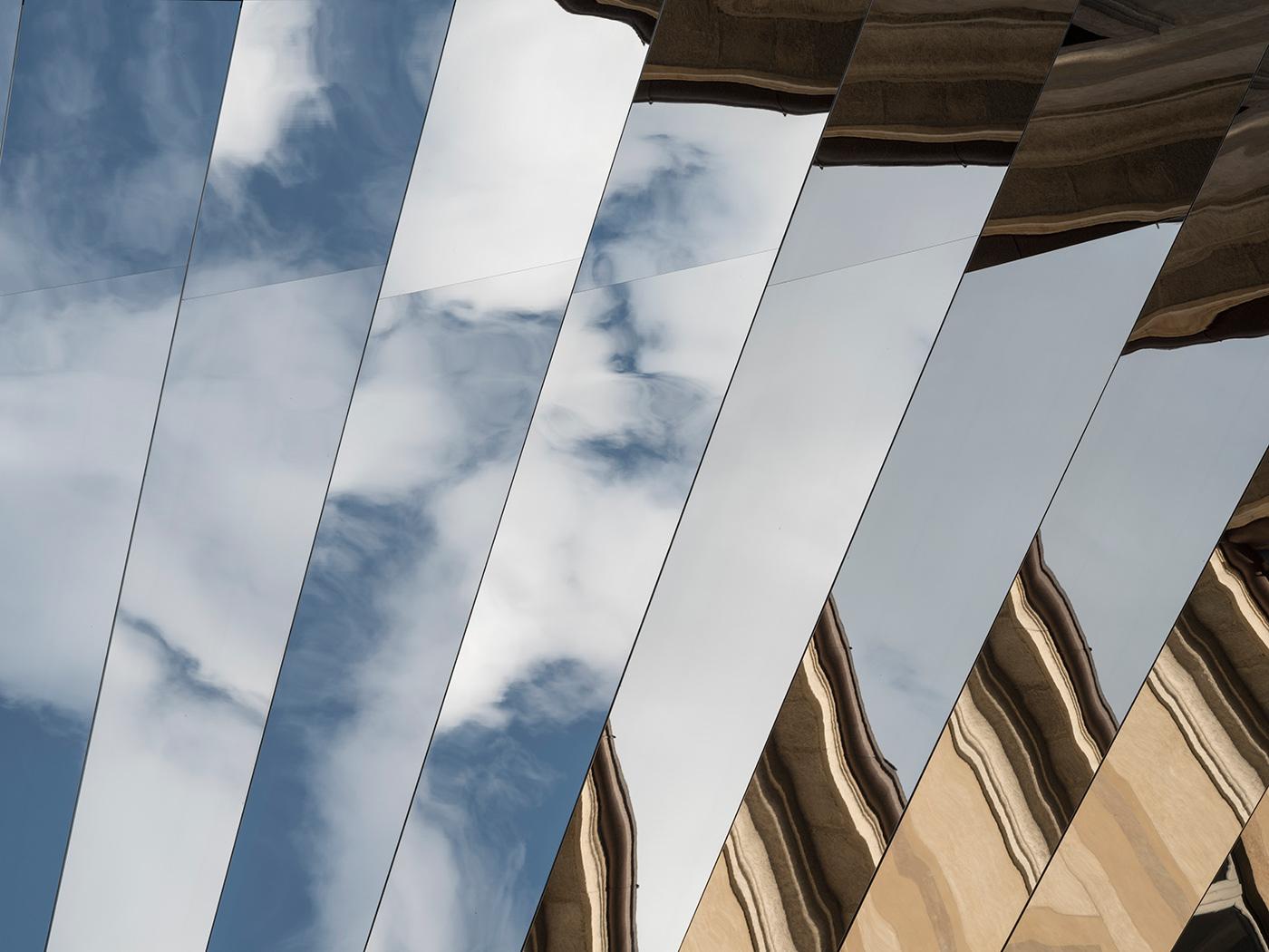 Open Sky. COS × Phillip K. Smith III