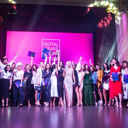 Tips & Tricks pentru viitori influenceri. Digital Divas 2018.