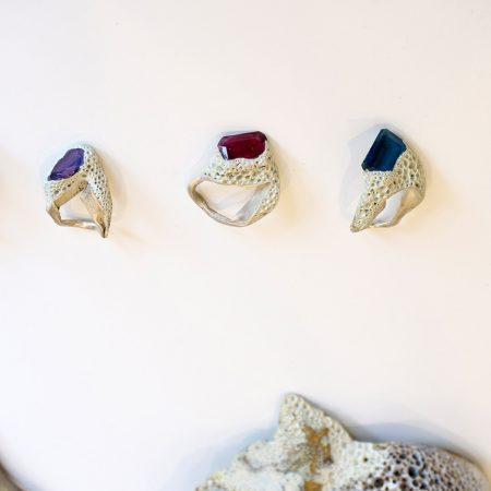 5 designeri de bijuterie contemporana, care merita urmariti