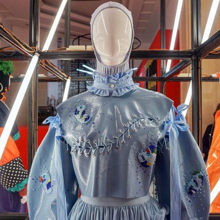 O imagine asupra designului vestimentar romanesc
