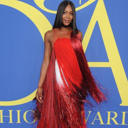 CFDA Fashion Awards '18. Premiile galei & tinutele de pe covorul rosu.