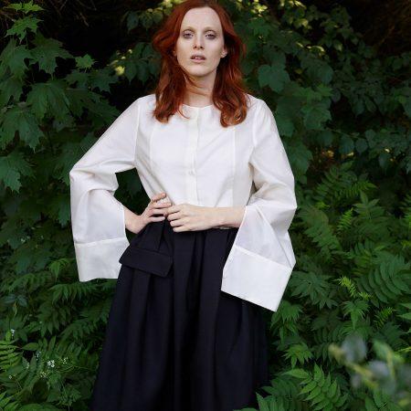 Fotografiile lui Viviane Sassen pentru COS