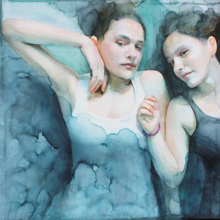 Frescele moderne ale lui Ali Cavanaugh