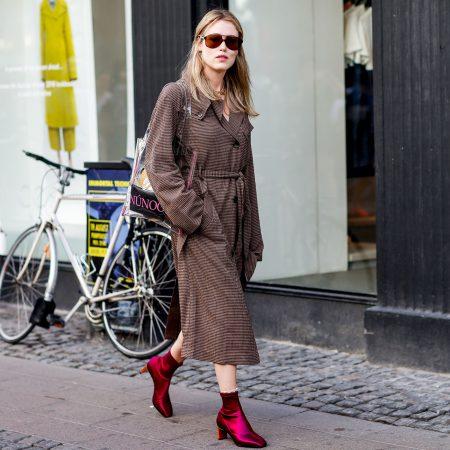 Tinute cool & relaxate. Saptamana Modei de la Copenhaga.