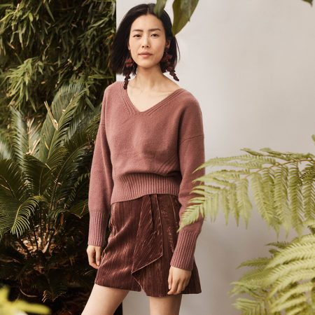 Prima colectie H&M Conscious Exclusive pentru toamna/iarna