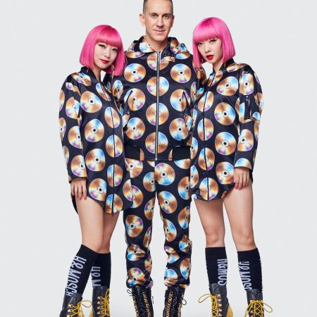 MOSCHINO [tv] H&M. Lookbook-ul colectiei.