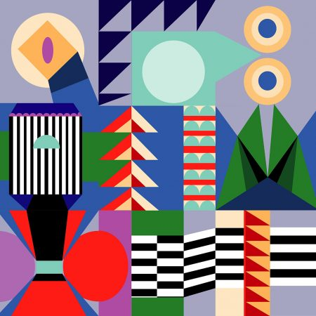 Ioana Boros de la Daring Trash. La intersectia dintre design & arta.