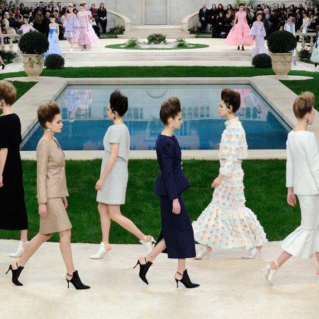 Tinute couture pentru primavara-vara 2019. De pe catwalk pe covorul rosu.