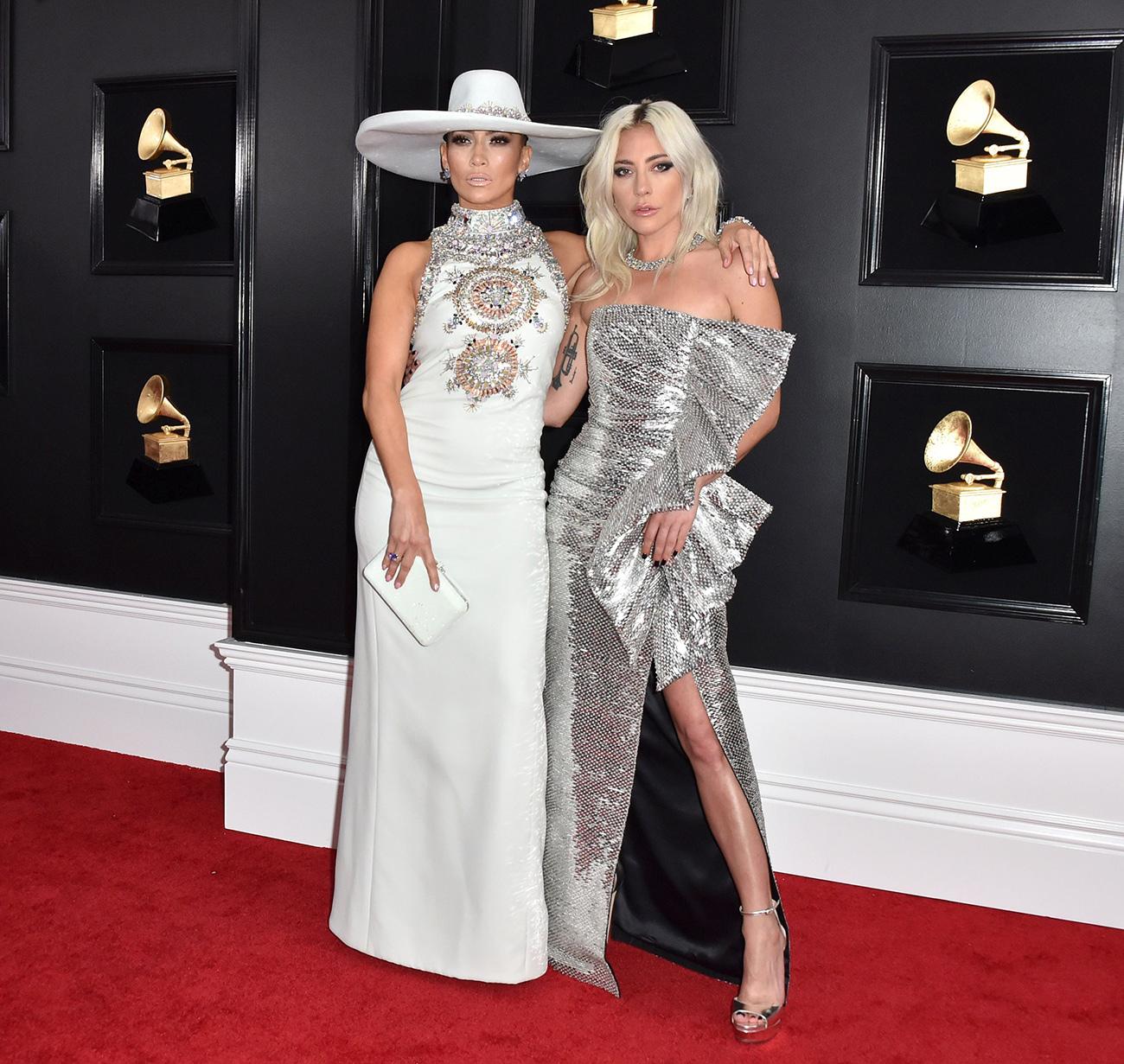 Premiile Grammy 2019. Trofee in premiera & atmosfera de pe covorul rosu.