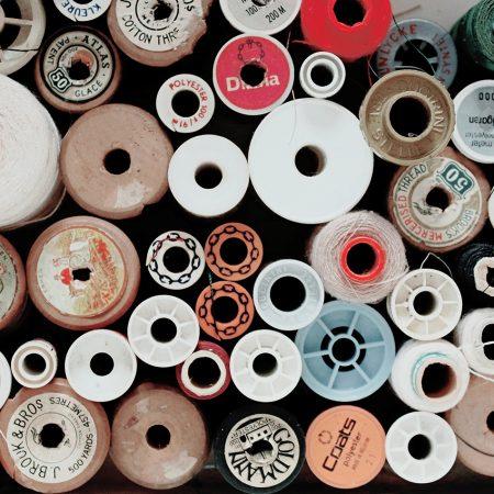 10 conturi cu arta textila de urmarit pe Instagram