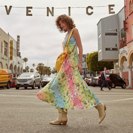 Cum arata o colectie de haine si genti inspirata de celebra Route 66?