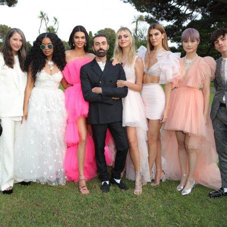 Giambattista Valli, noul designer care colaboreaza cu H&M