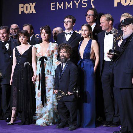 Premiile Emmy 2019. Castigatorii si atmosfera de pe covorul rosu.