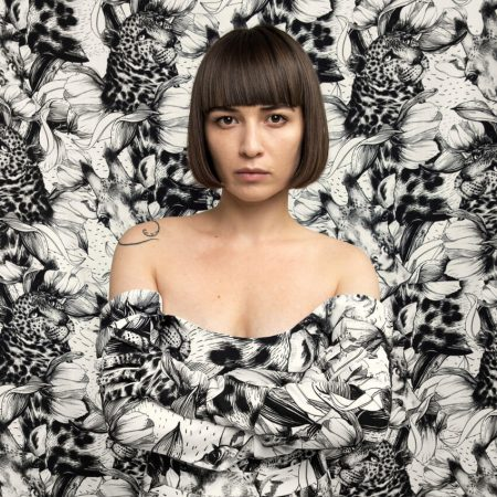 Leopoldine & colectia Ioanei Ciolacu pentru primavara 2020