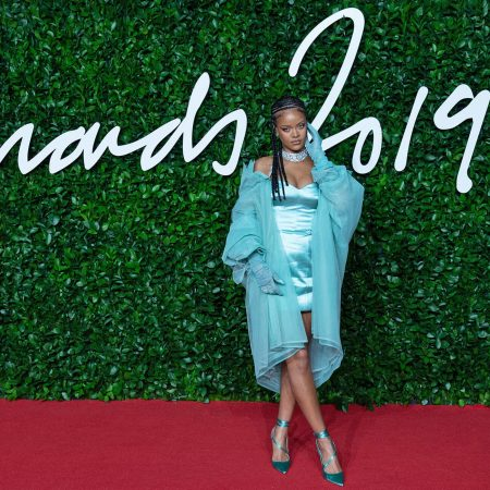 The Fashion Awards 2019. Castigatori si tinute de pe covorul rosu.