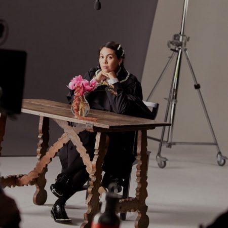 Simone Rocha x H&M. O colaborare WOW.