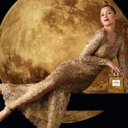 Chanel N°5 campanii publicitare