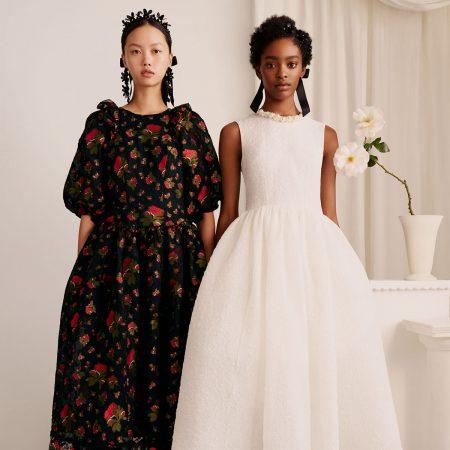 Cum arata colectia Simone Rocha x H&M