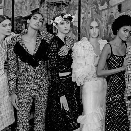 9 tinute haute couture pentru primavara-vara 2021