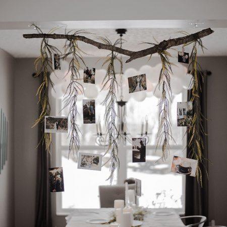 Fotografiile transforma o casa in acasa