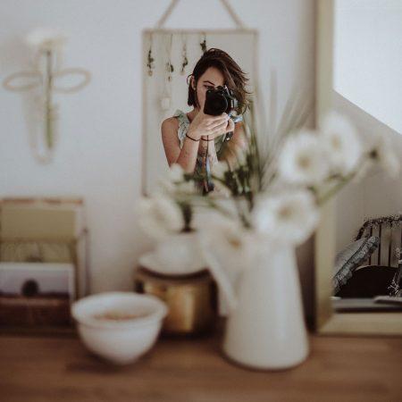 Oglinda, oglinjoara…