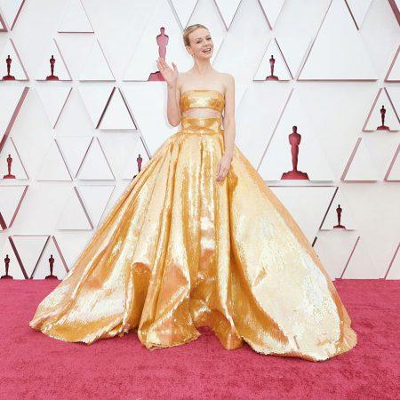 Premiile Oscar 2021. Tinute de pe lista scurta a favoritelor.
