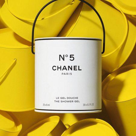 Chanel Factory 5 marcheaza 100 de ani de celebritate