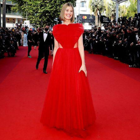 10 dintre cele mai frumoase tinute de la Cannes 2021